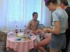 Russian Swingers 4 Porn Videos